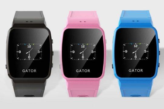 GPS-horloges kinderen