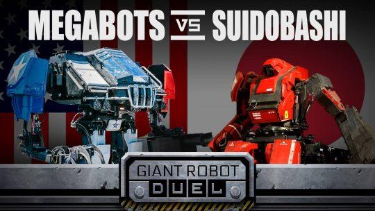 Giant-Robot-duel