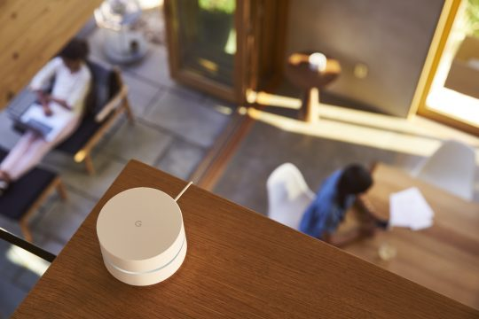 Google-Wifi-in-home
