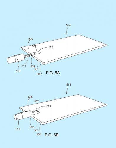 Microsoft-koptelefoon-patent