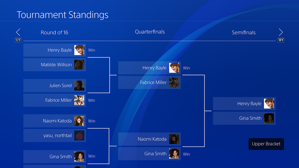 PlayStation-toernooi