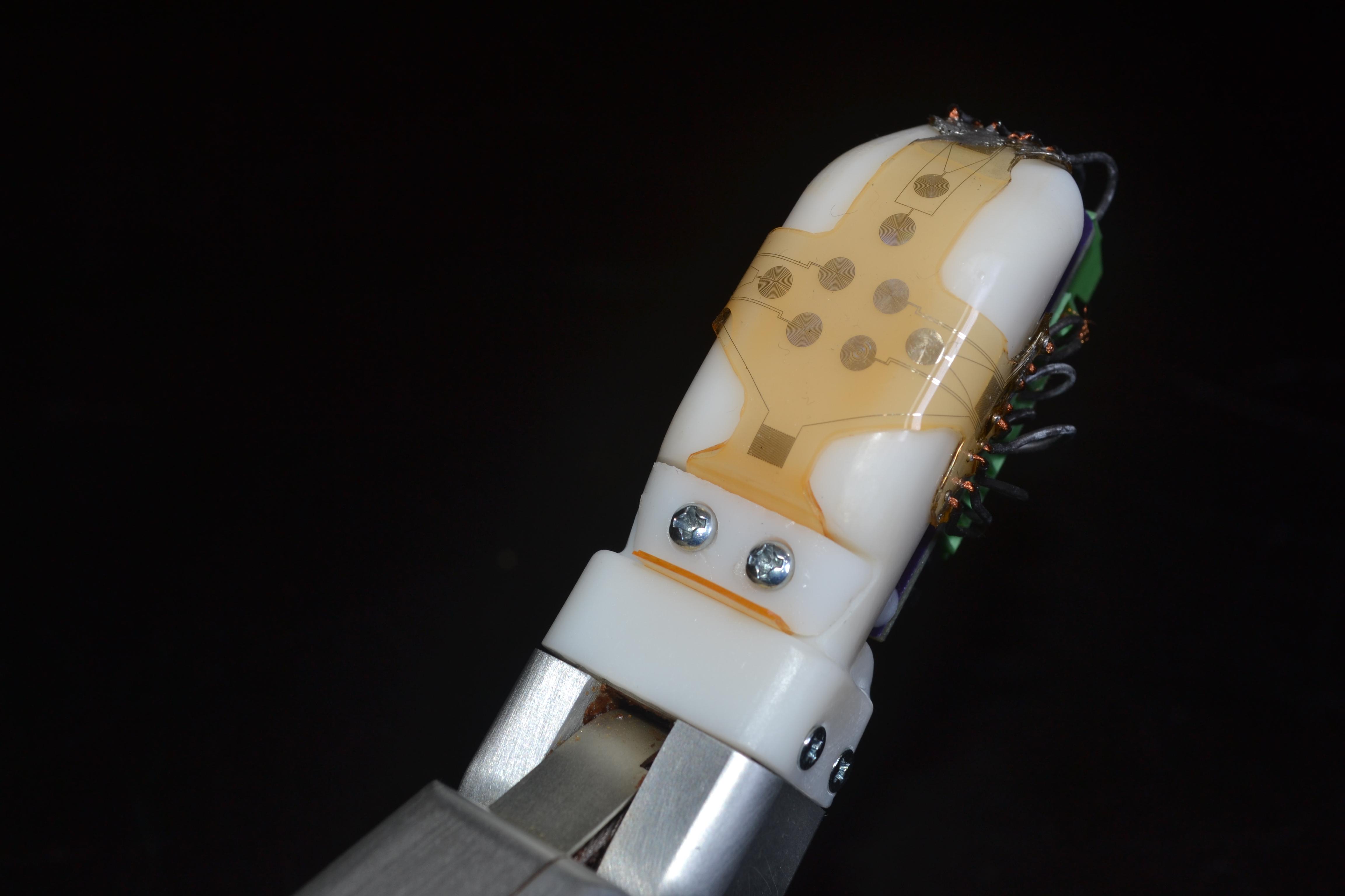 Robothuid