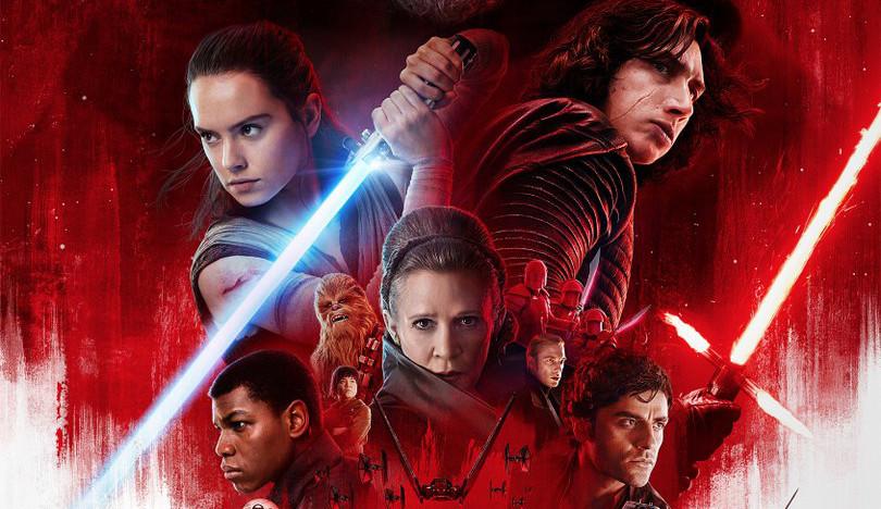 Star-Wars: The Last Jedi