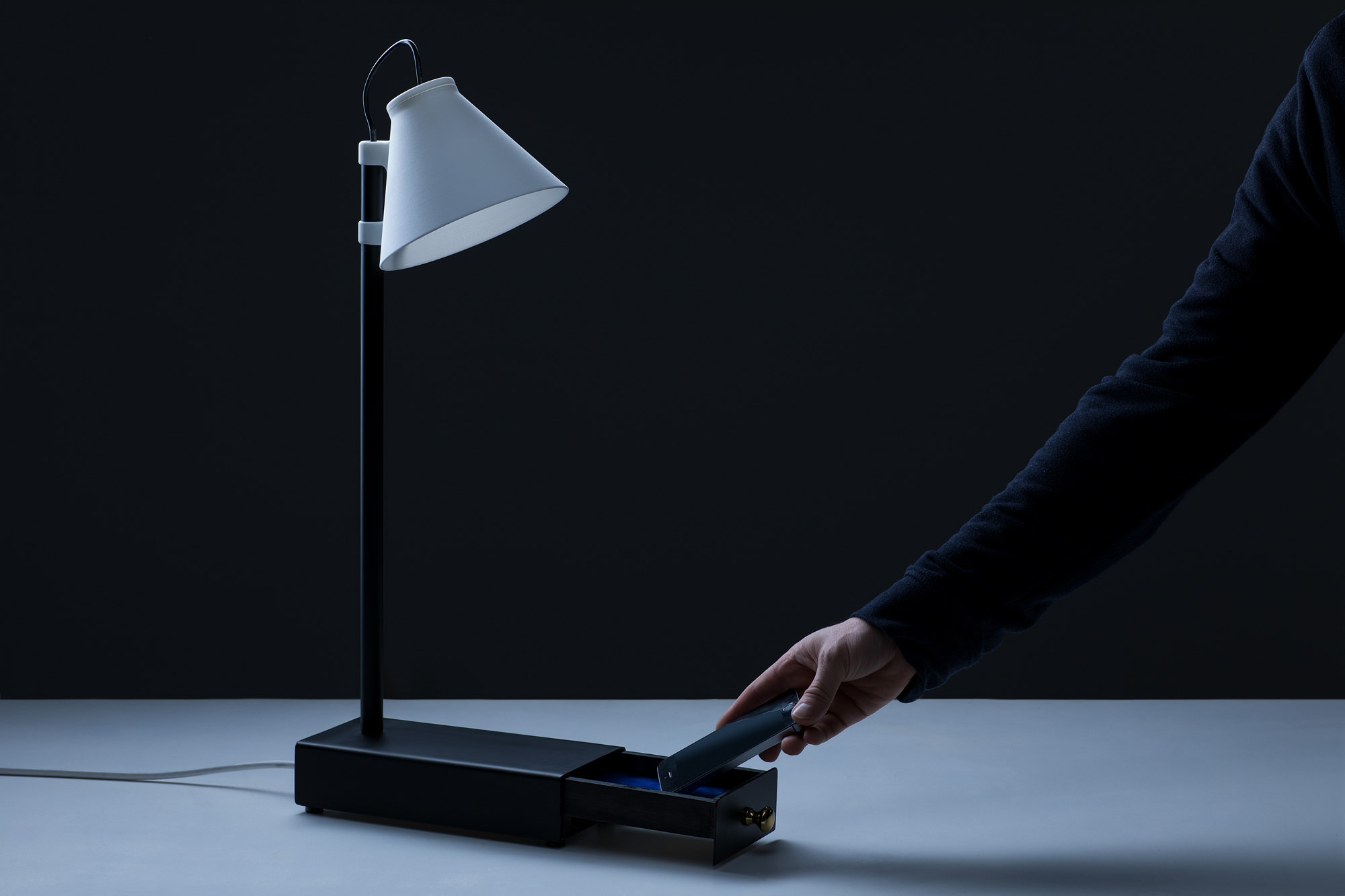 Lamp-Klemens-Schillinger-