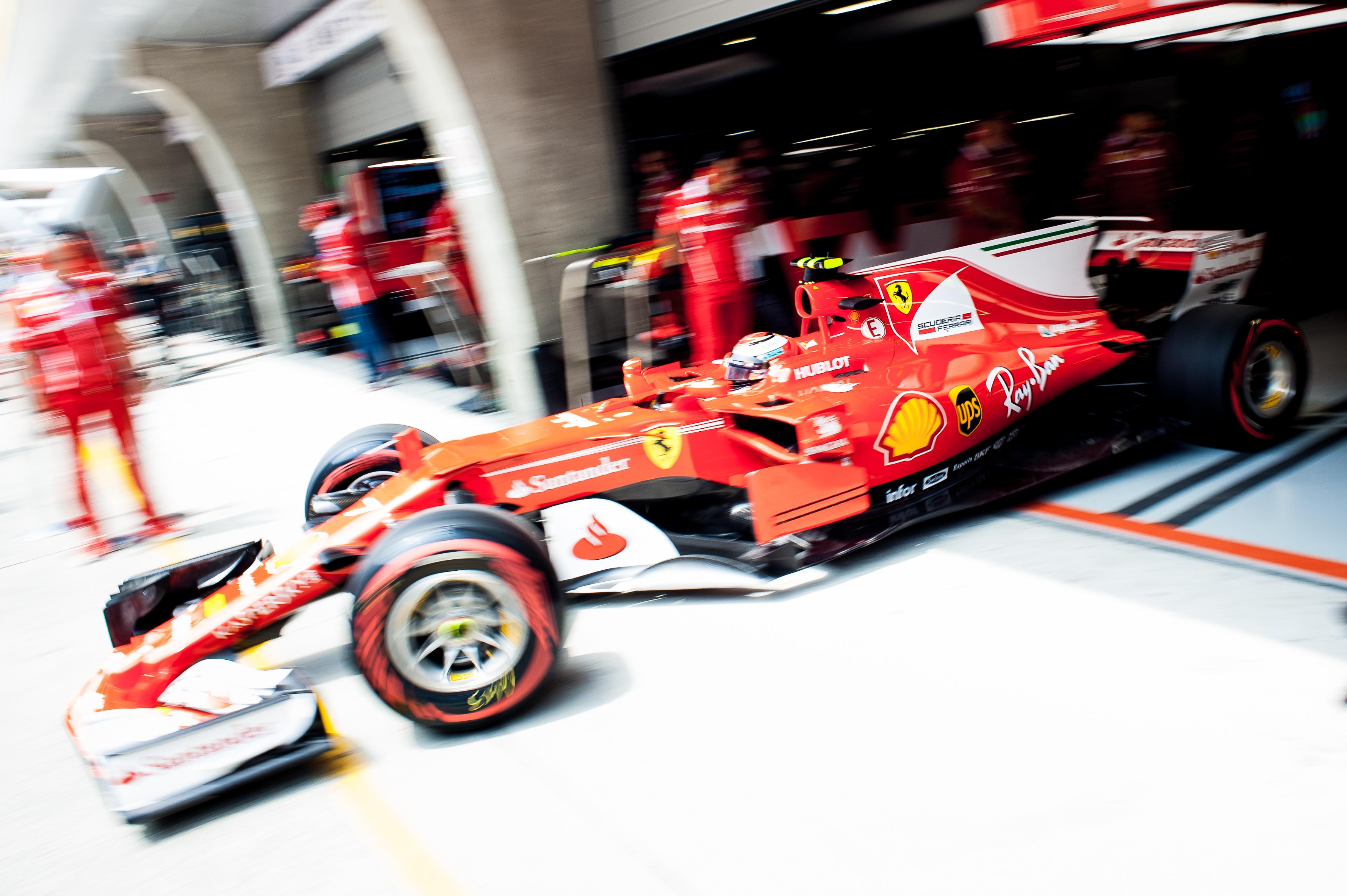 Ferrari Presenteert Nieuwe F1 Auto Eind Februari Numrush