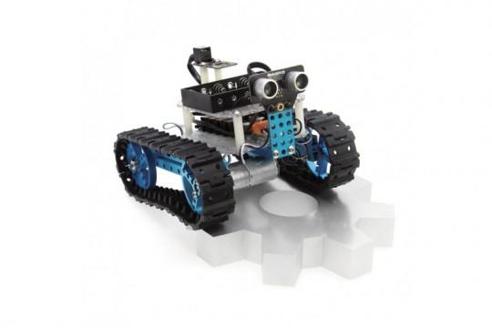 makeblock robot