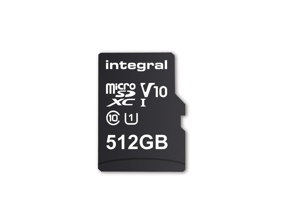 Integral-Memory-SD-kaart