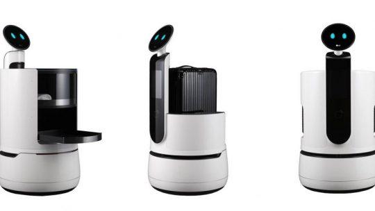 LG-robot