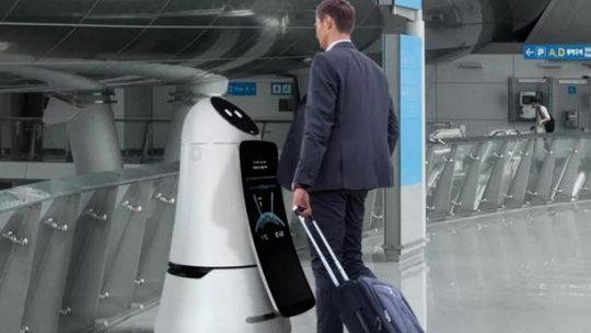 LG-robots