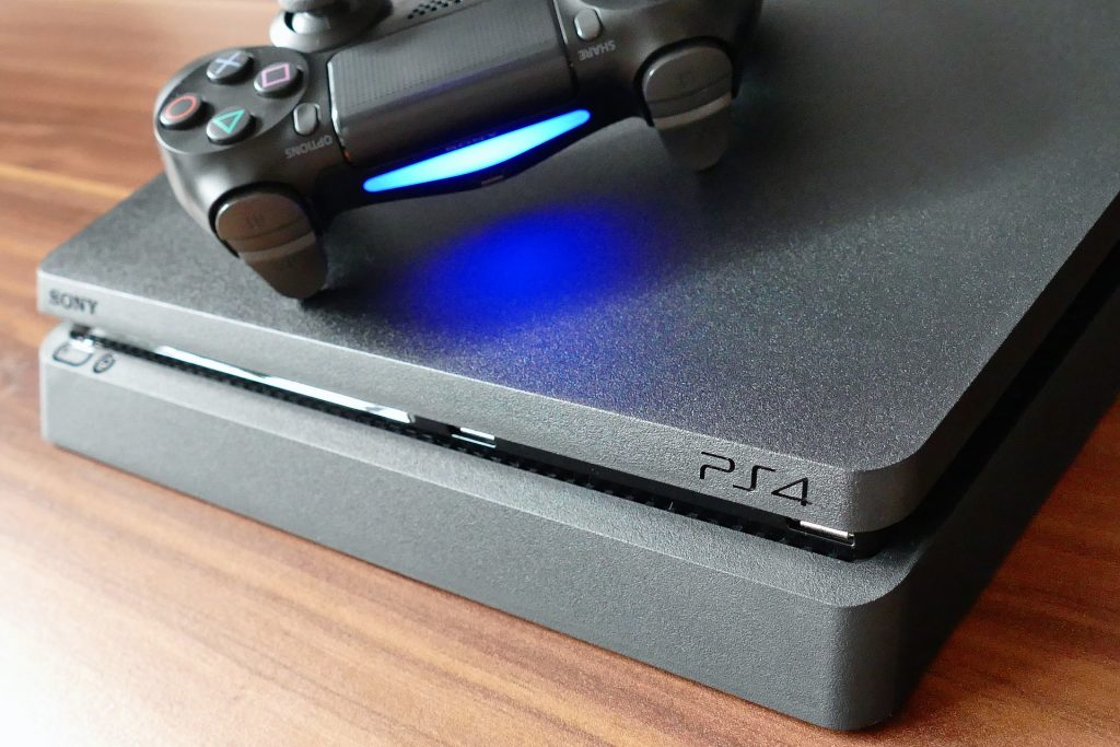 PlayStation 4, PlayStation 5