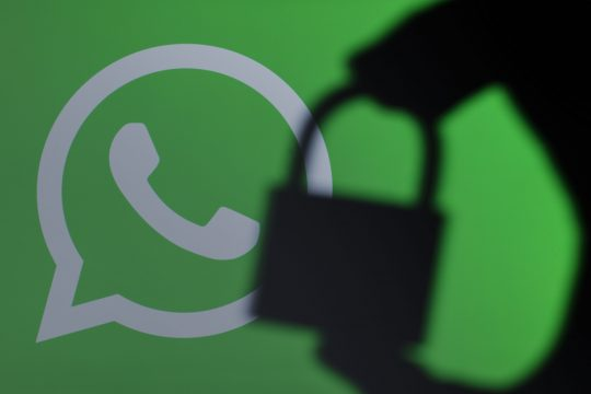 alternatieven voor WhatsApp