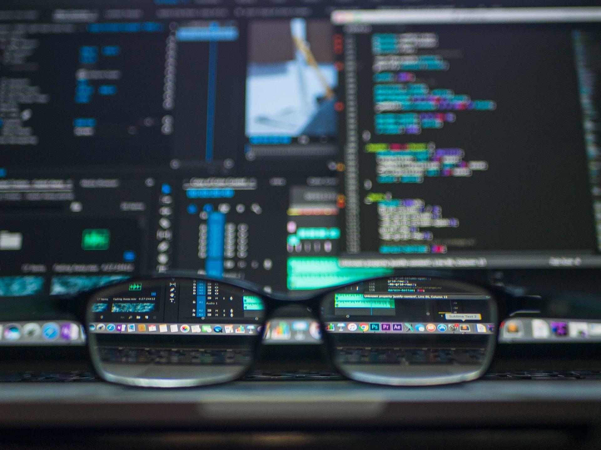 Cybercrime, hack, cyberaanval