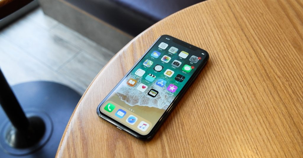 iPhone X Apple, iPhones