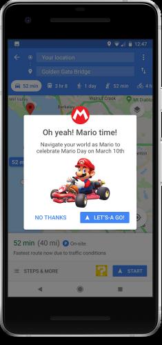Google-Maps-Mario