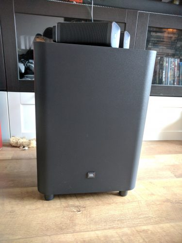 losse jbl speakers