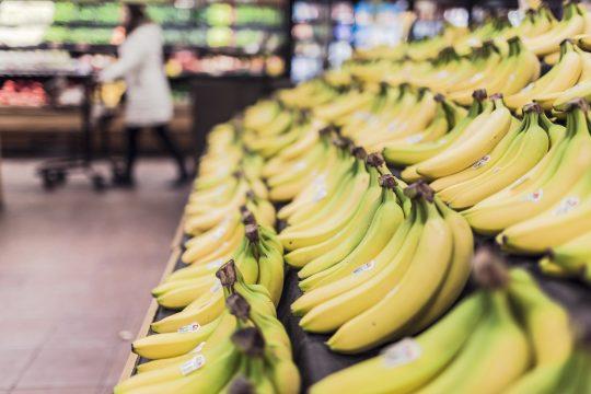 Kassaloze supermarkt