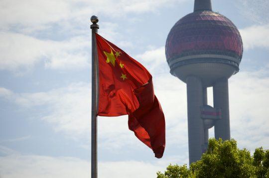 China, surveillance, AI-bril