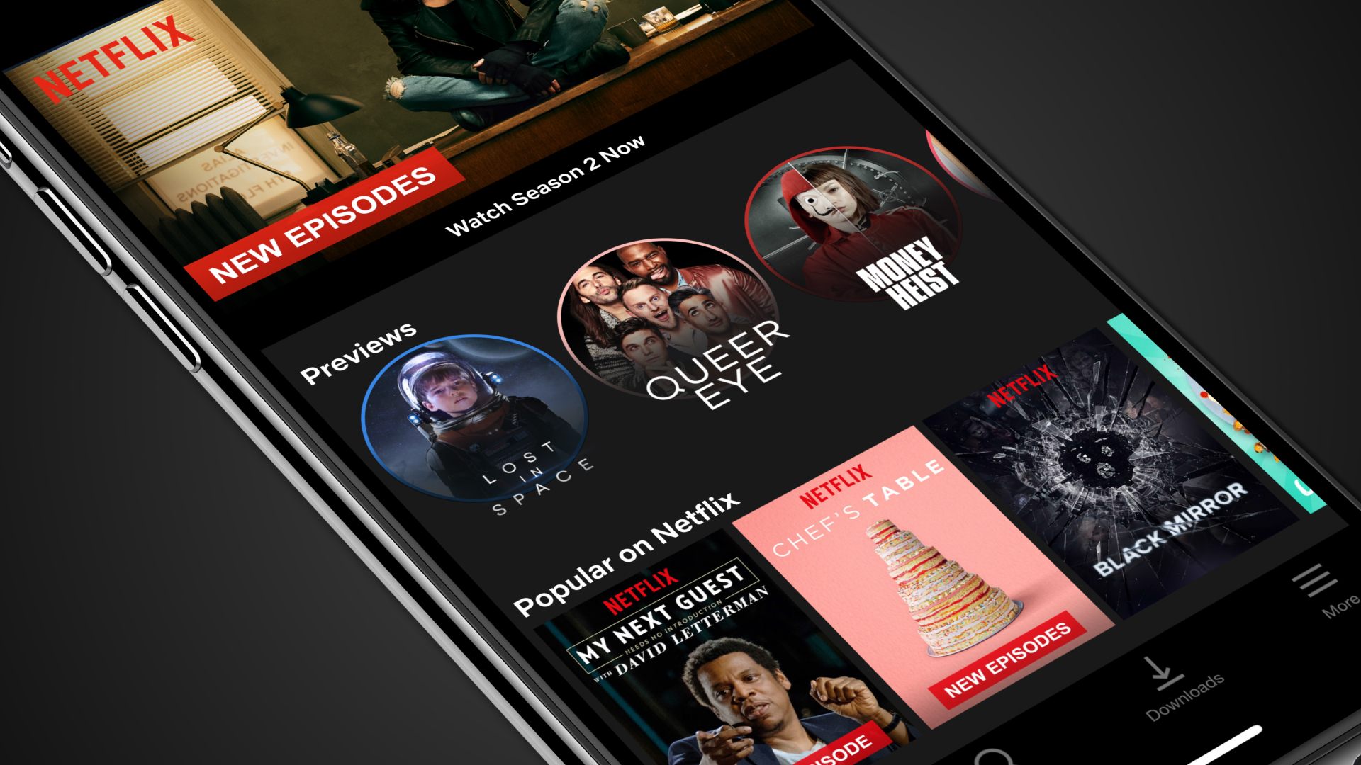 Netflix-Mobile-Previews