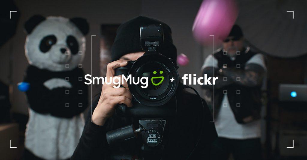 Smugmug-Flickr