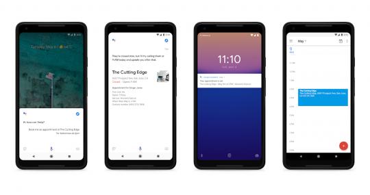 Google-Assistant-bellen