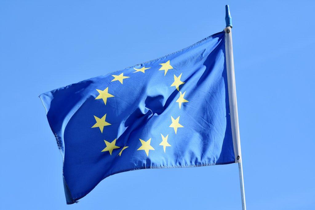 Europa, Europese Unie, GDPR