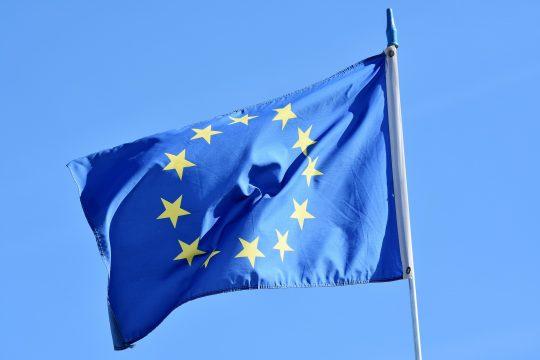 Europa, Europese Unie, GDPR, uploadfilter