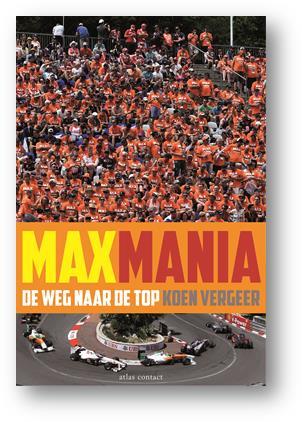 MaxMania Koen Vergeer