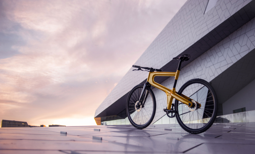 Mokumono Bicycles