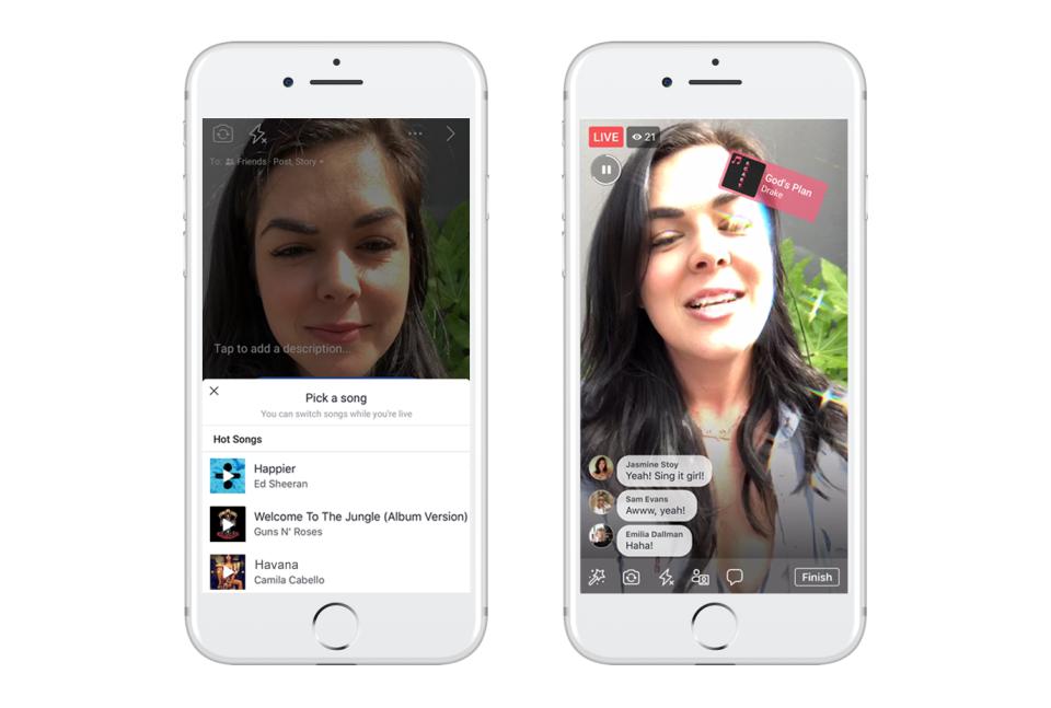 Facebook-Lip-Sync-Live