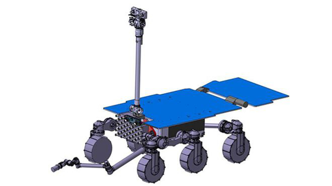 Mars-Rover-Airbus
