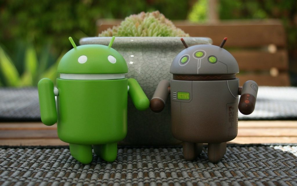 Android. Android Q