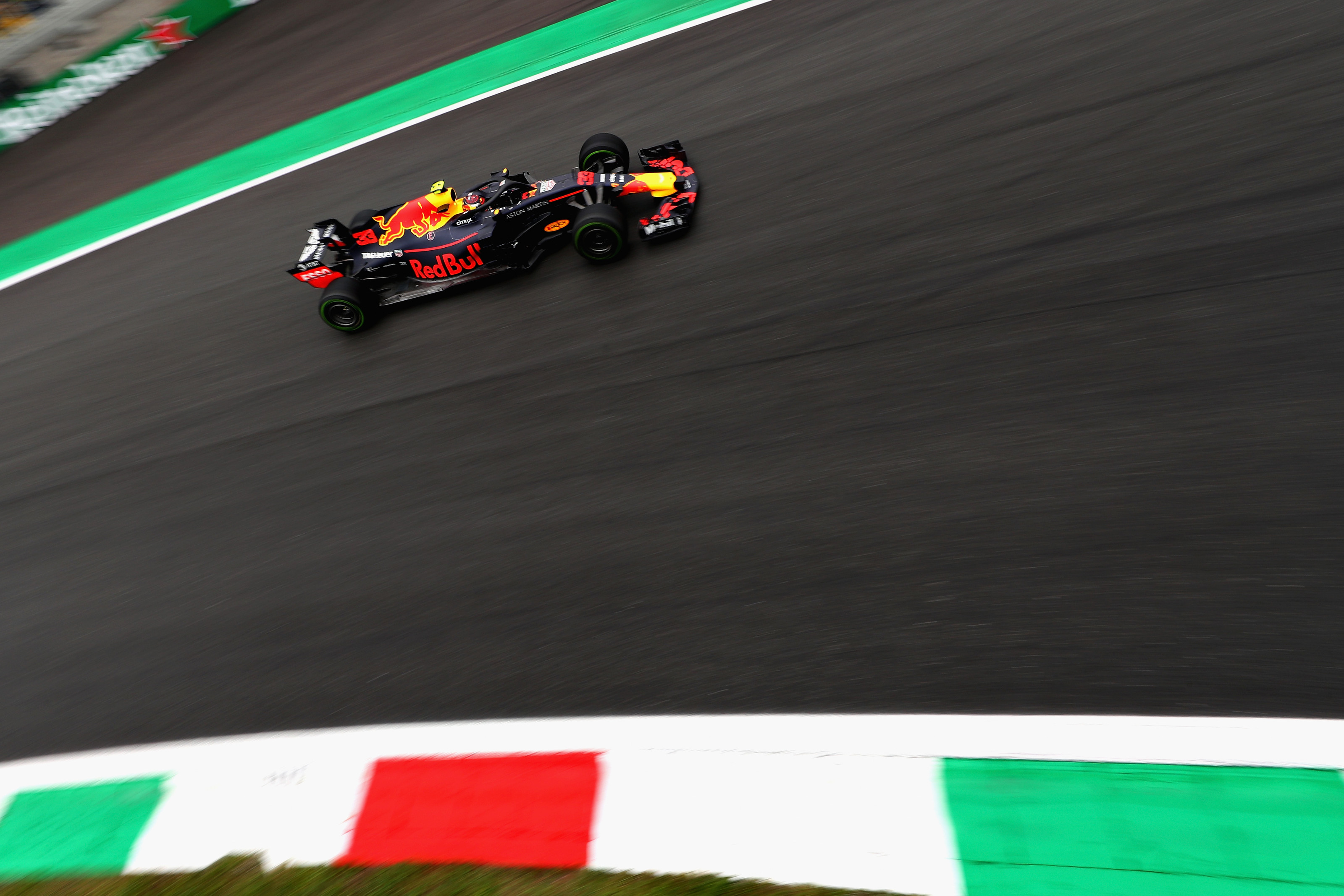 Foto via Lars Baron/Getty Images/Red Bull Content Pool