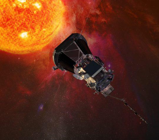 Parker-Solar-Probe