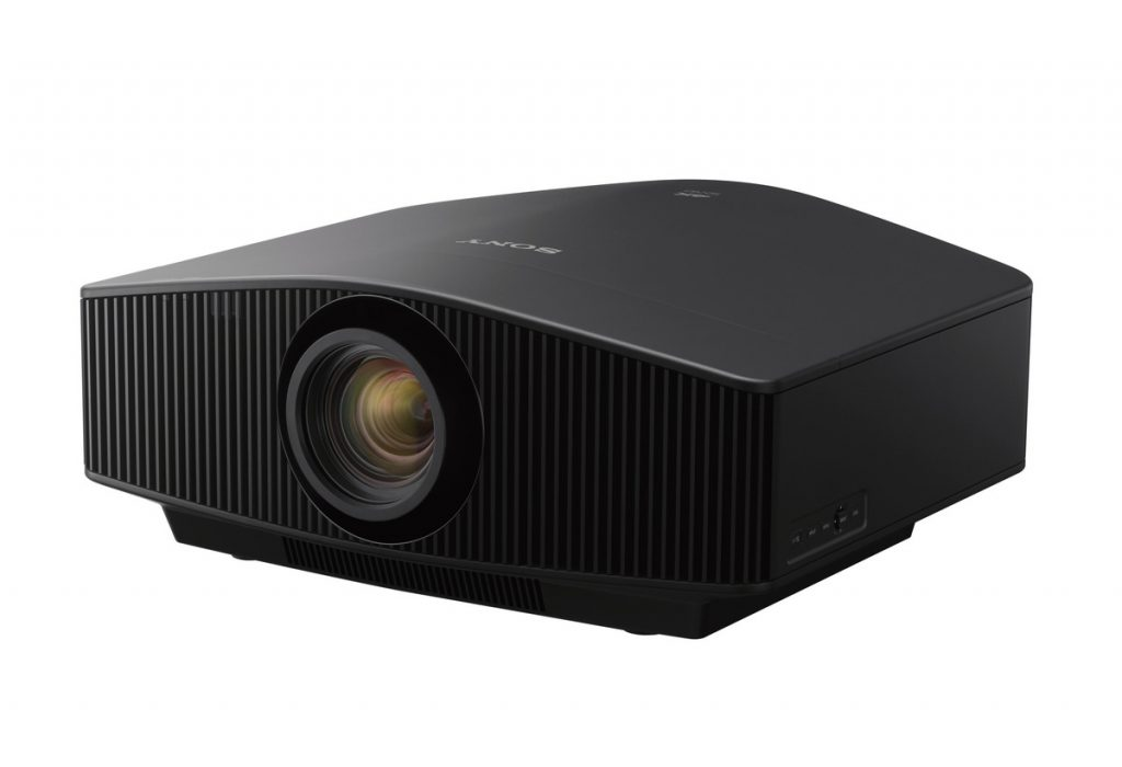 Sony-projector