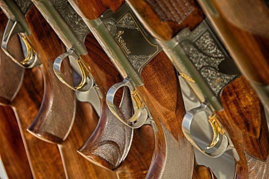 3D-geprinte wapens