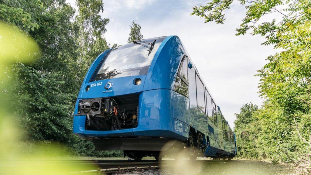 Alstom-trein-waterstof