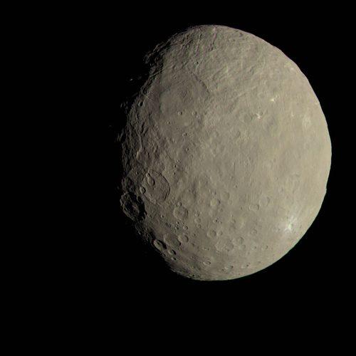 Ceres-NASA