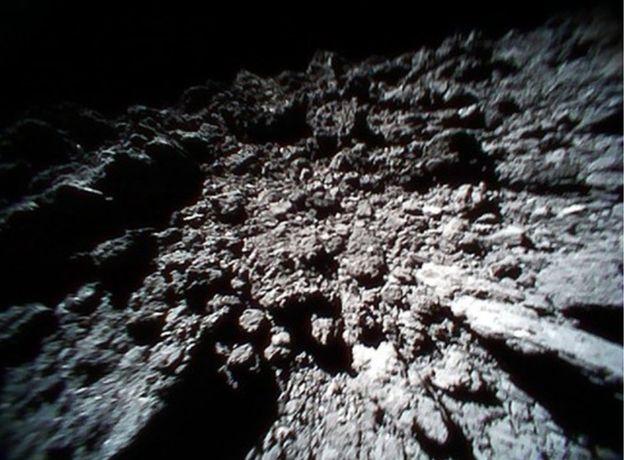Hayabusa-2-asteroide-foto