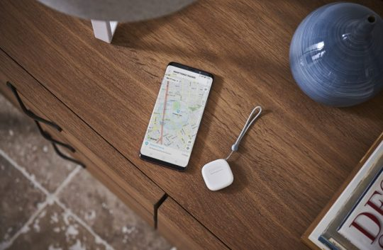Samsung-Tracker