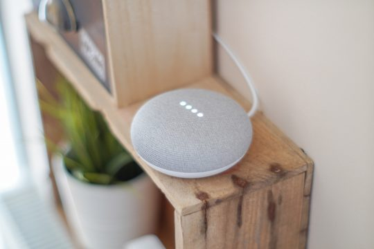 Google Home, Google Assistant