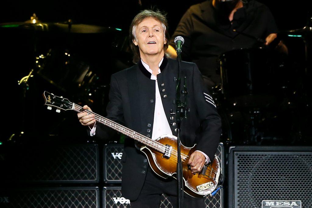 Paul McCartney YouTube