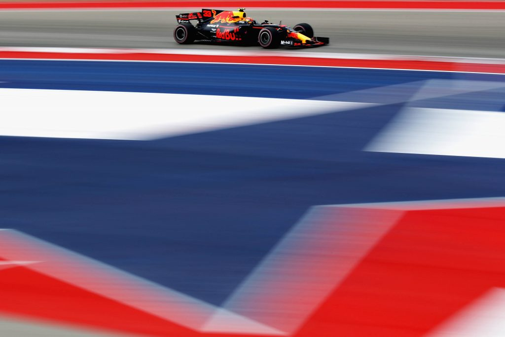 Foto: Mark Thompson/Getty Images/Red Bull Content Pool