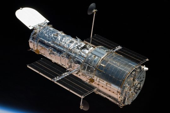Hubble-telescoop