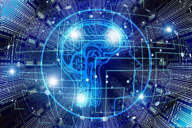 Brain-to-brain-netwerk, kunstmatige intelligentie, AI,