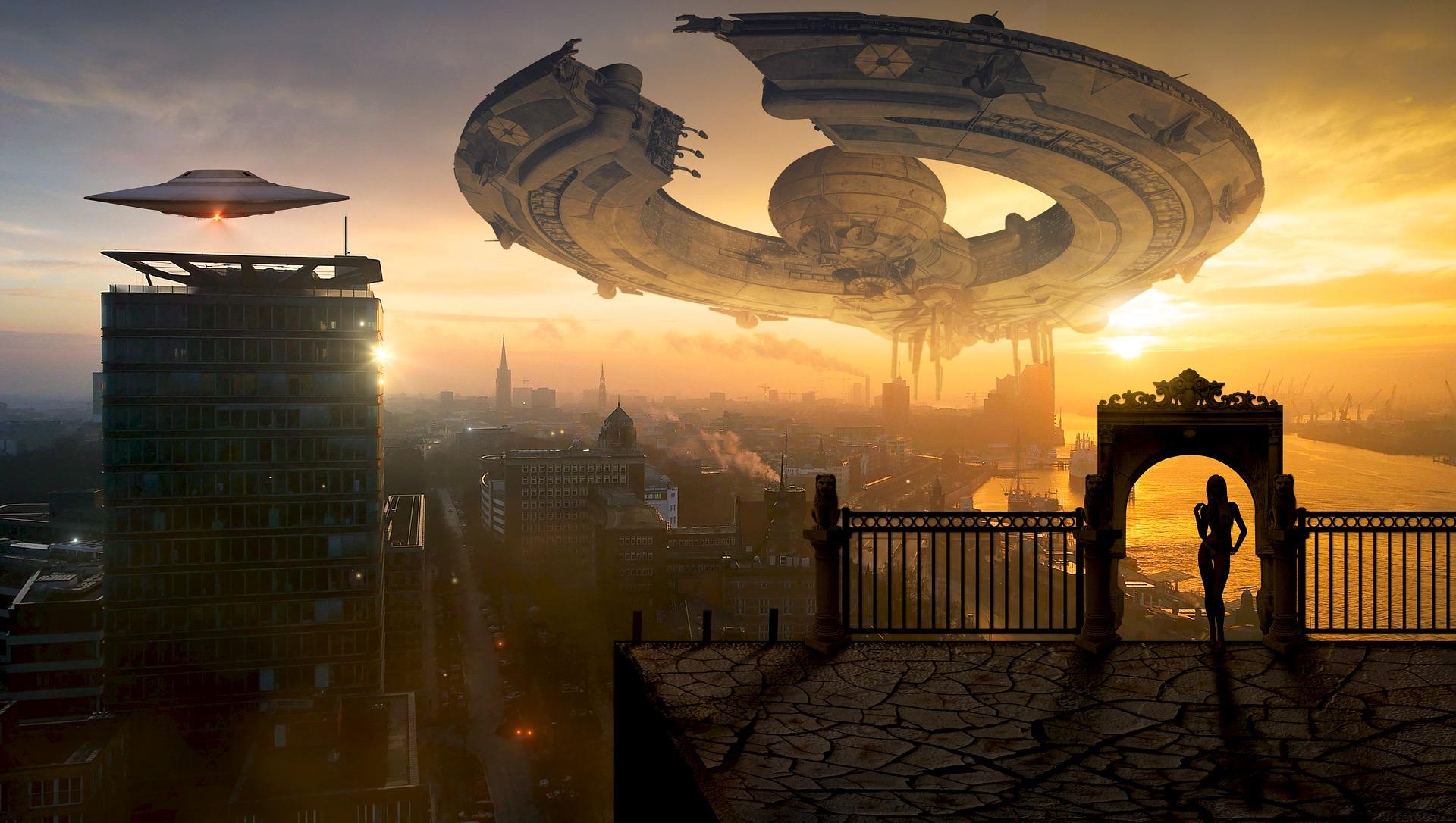 Neil Degrasse Tyson, aliens