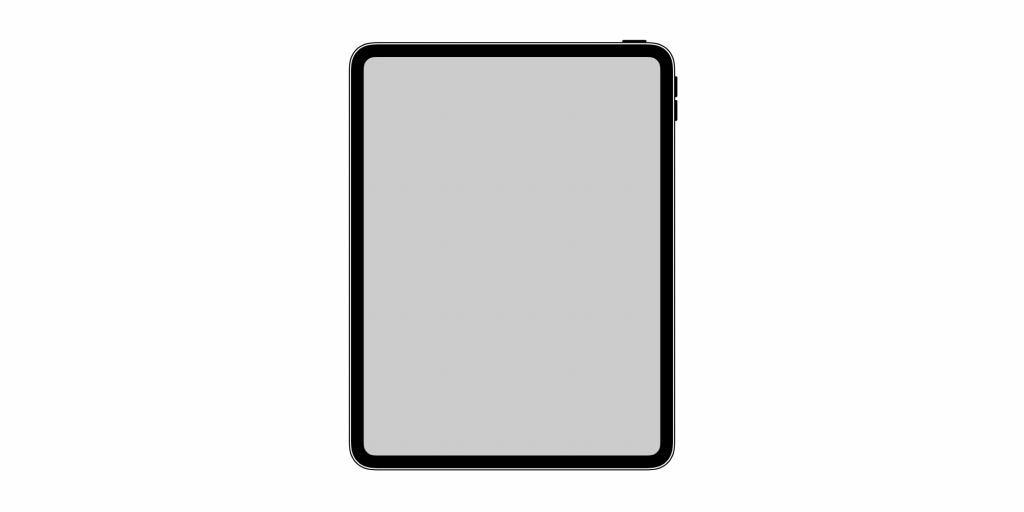 iPad-Pro-iOS-12