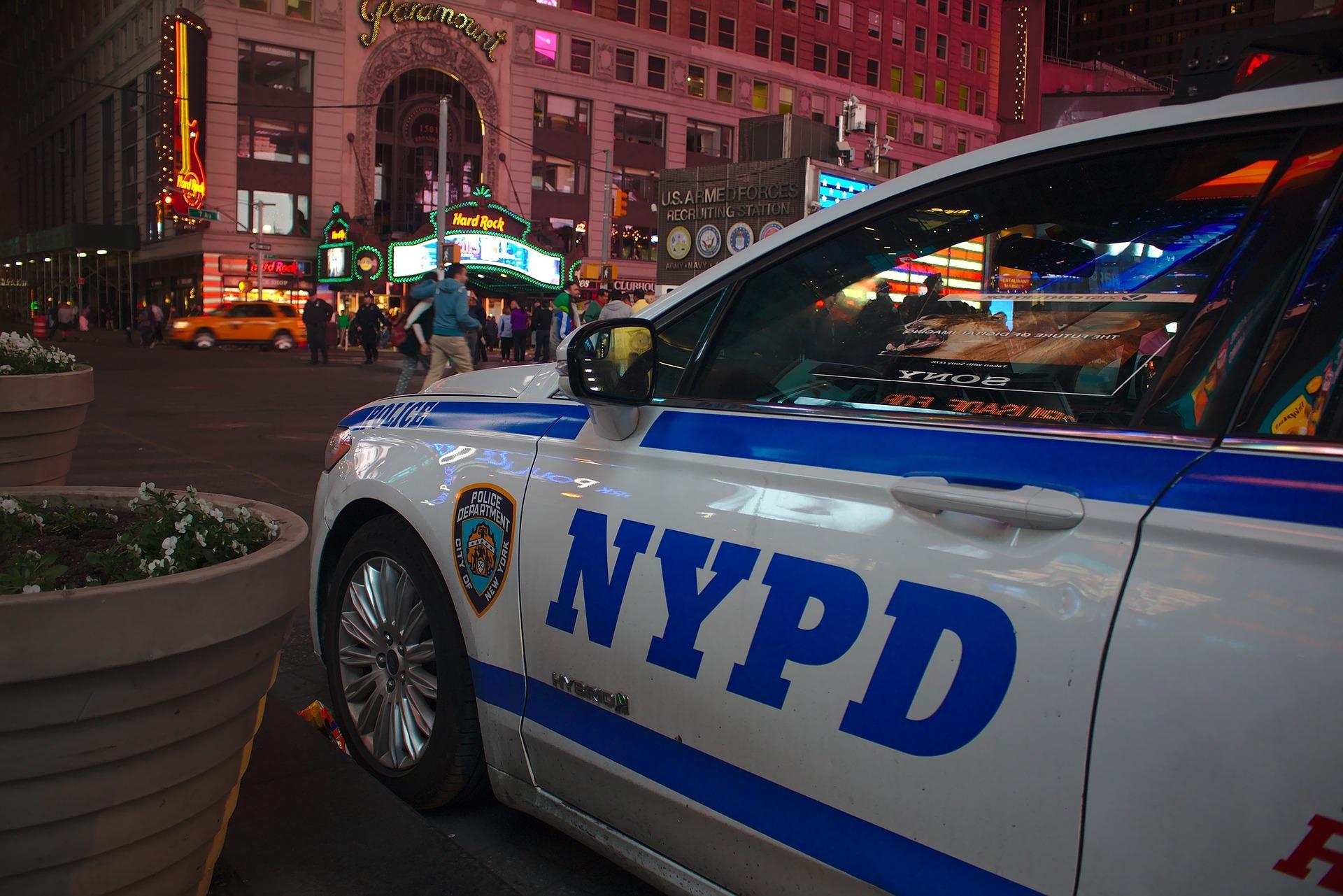 Politie, NYPD