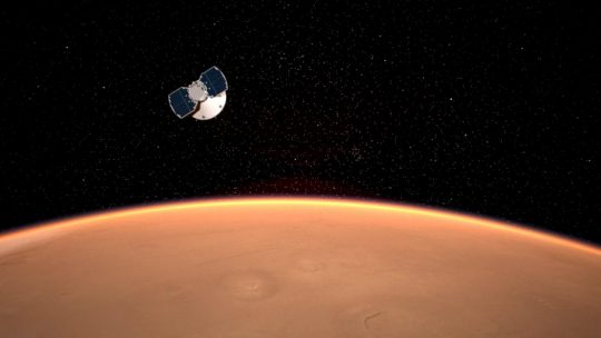 NASA-Insight