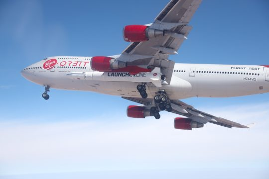 Virgin-Orbit