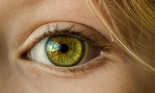 magnetisch oog